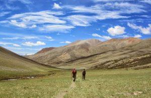 Most Popular and Challenging Treks in Leh Ladakh India