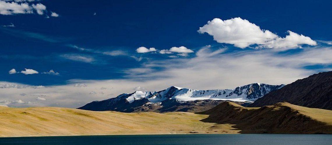 Best Lakes in Leh Ladakh India